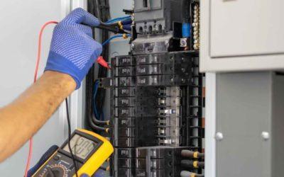 Electrical Outlet Breakdown