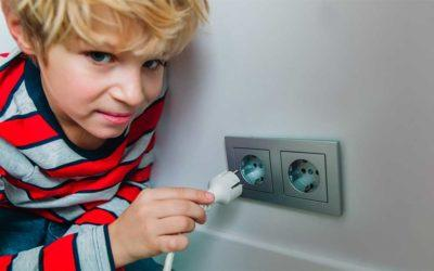 How to Teach Your Kids about Electrical Safety