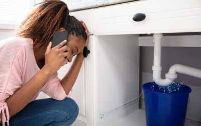 Caring For Your Plumbing System