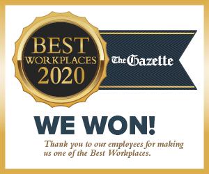 WireNut Wins 2020 Gazette's Best Workplaces